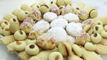 التموين تطرح كعك وبسكويت العيد بالمجمعات