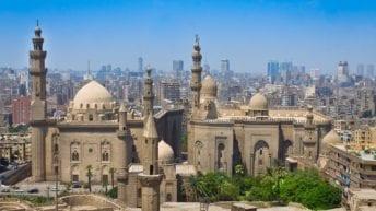 أذان المغرب بالقاهرة والمحافظات يوم 25 رمضان