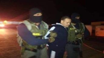 مصر تتسلم هشام عشماوي المتهم في كمين الفرافرة واغتيال النائب العام