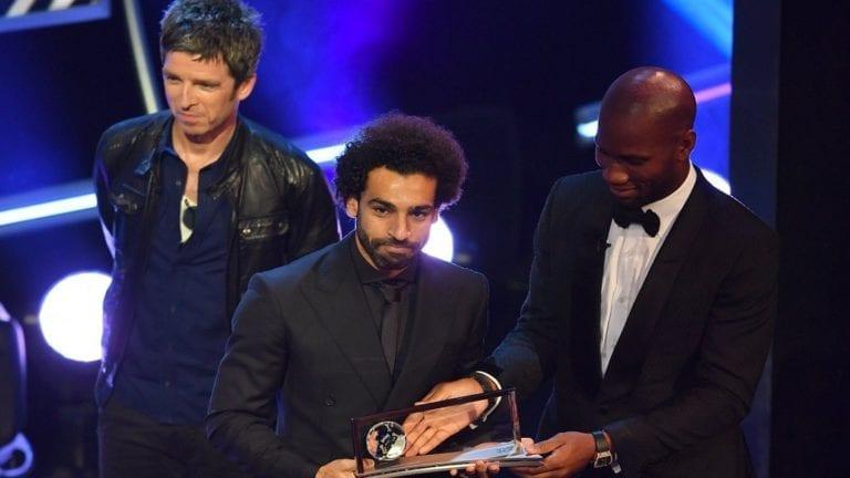 جائزة أفضل لاعب
