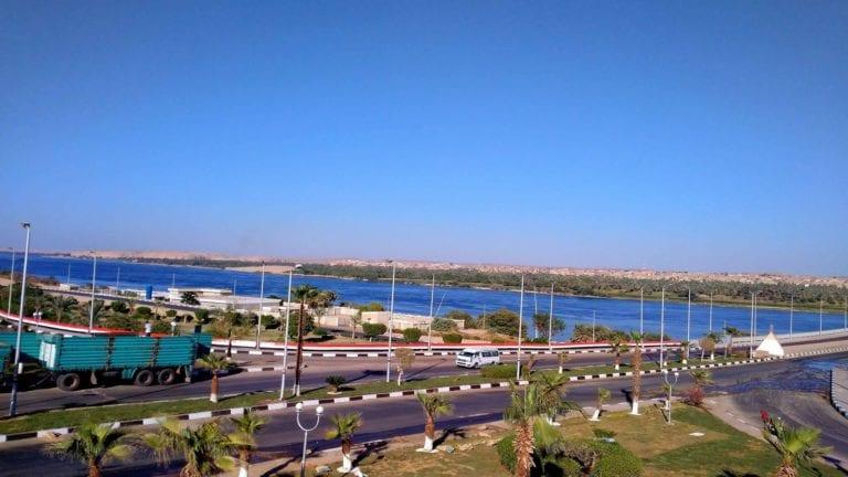 الحكومة تصدر قرارا بإنشاء منطقة حرة بأسوان الجديدة