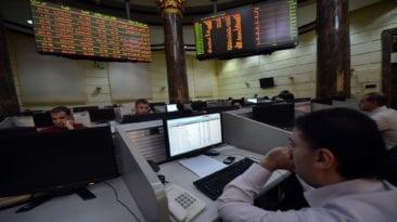 البورصة في أسبوع: خسارة 17.1 مليار جنيه وتراجع جماعي للمؤشرات