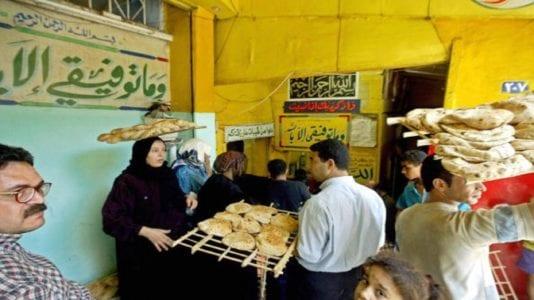 الحصاد: مقتل 12 شخصا في تبادل لإطلاق النار.. والتموين تؤكد ضرورة تحرير سعر الخبز
