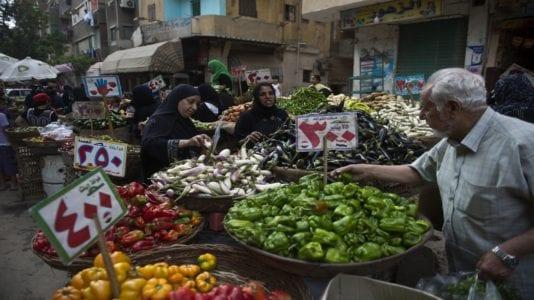 الحصاد: أسعار الخضراوات تشتعل في رمضان.. وتأجيل الامتحانات بسبب الحر