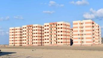 الإسكان: قبول دفعة جديدة من تظلمات المتقدمين للإعلان العاشر