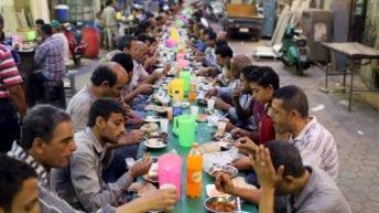 اعرف موعد أذان المغرب بالقاهرة والمحافظات يوم 24 رمضان