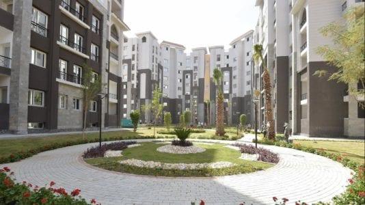 طرح وحدات جديدة في مدينتي للعاملين بالإسكان: الموعد والشروط