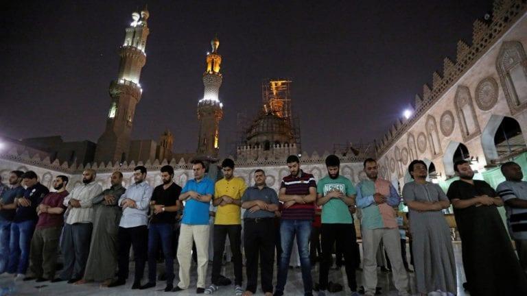 دار الإفتاء تعلن غدا الاثنين أول أيام شهر رمضان