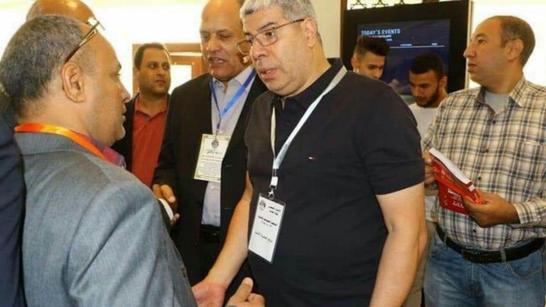 أحمد شوبير خارج الجبلاية بعد بطلان الانتخابات