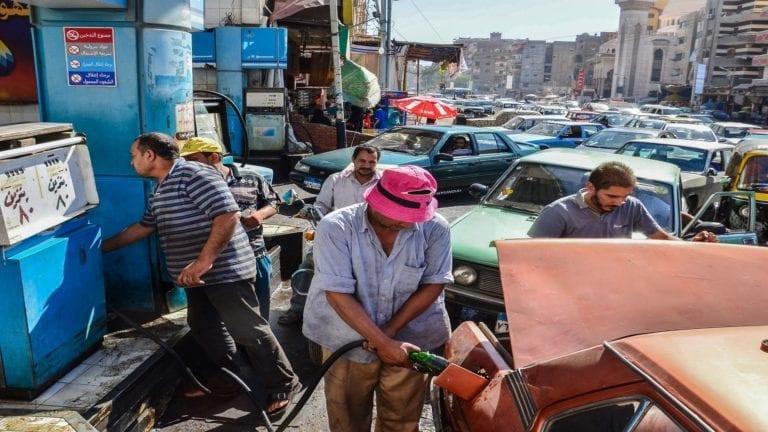 الحصاد: 28% تراجعا في تكلفة دعم الوقود.. وأزمة في ميزانية وزارة الصحة
