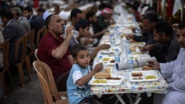 اعرف موعد أذان المغرب بالقاهرة والمحافظات يوم 19 رمضان