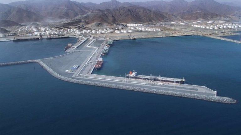 مصر تدين تعرض 4 سفن للتخريب في الإمارات