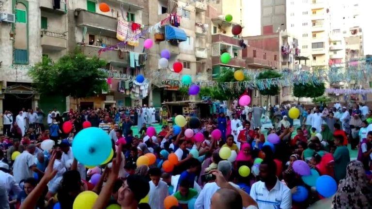 الحصاد: منع إقامة صلاة العيد في الشوارع.. وإعلان نتيجة الشهادة الإعدادية في القاهرة