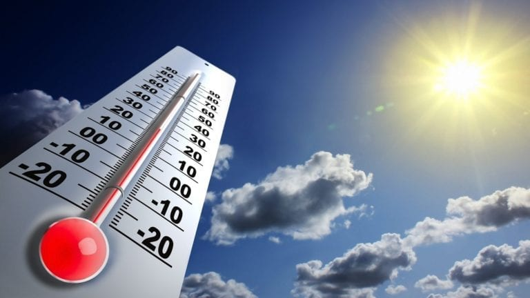 حالة الطقس خلال 48 ساعة: شبورة وارتفاع في درجات الحرارة