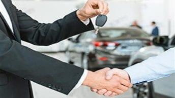 قرض سيارات