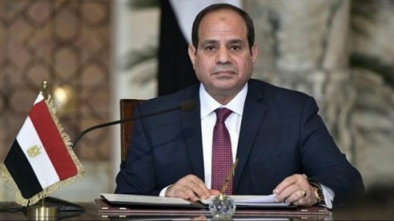 قرارات جمهورية بتعيينات في مجلس الدولة ومحكمة النقض والنيابة