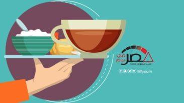 أضرار تناول الشاي بعد الوجبات