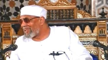 الشيخ الشعراوي إمام الدعاة