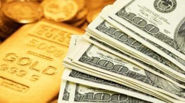 استقرار أسعار العملات والذهب اليوم الاثنين 17 يونيو
