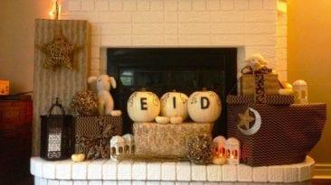 """8 أفكار غير تقليدية للاستمتاع بـ""""إجازة العيد في المنزل"""""""