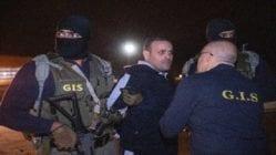 قوات G.I.S وتسليم هشام عشماوي