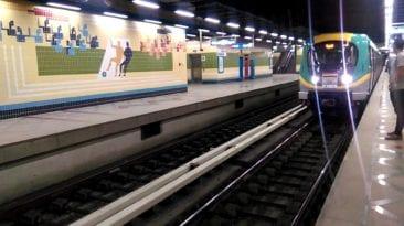 """""""النقل"""" تعلن رفع سعر تذكرة مترو أنفاق الخط الثالث.. تعرف عليها"""