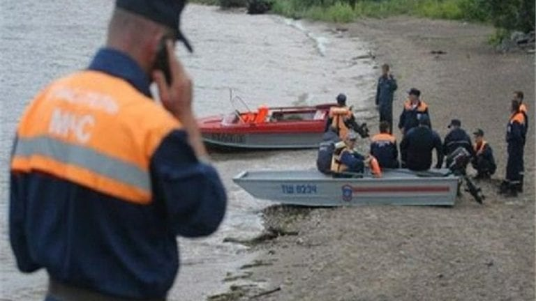 غرق طالبين مصريين في نهر الفولجا بمدينة أوليانوفسك الروسية