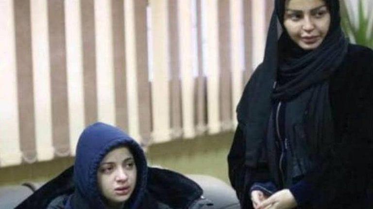 تفاصيل قرار إخلاء سبيل منى فاروق وشيما الحاج وتحديد إقامتهما