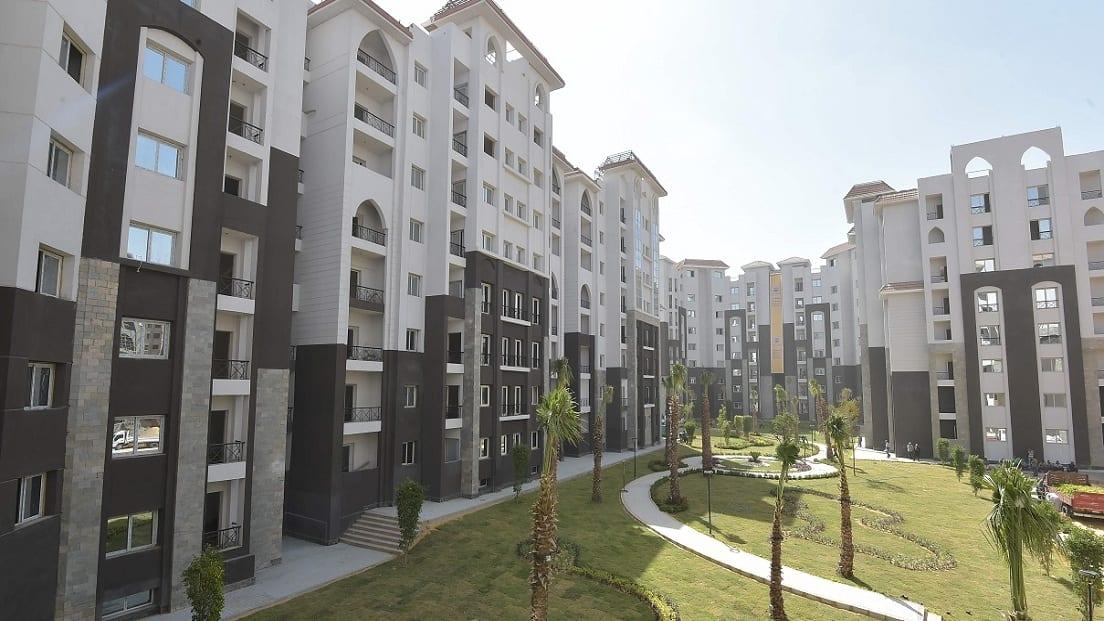 طرح 538 شقة في العاصمة الإدارية الجديدة.. اعرف المساحة والأسعار • مصر في يوم