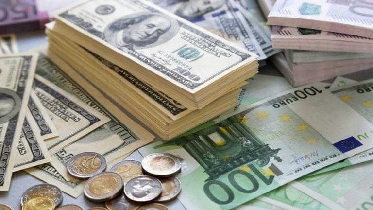 أسعار العملات والذهب اليوم الاثنين 3 يونيو