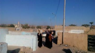 الإفتاء توضح مدى مشروعية زيارة المقابر عقب صلاة العيد