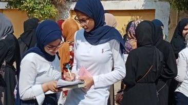 وفاة معلم وإصابة طالب في اليوم الثاني لامتحانات الثانوية العامة