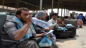 القوى العاملة تستقبل وفدا أردنيا للاطلاع على تجربة مصر في خفض البطالة