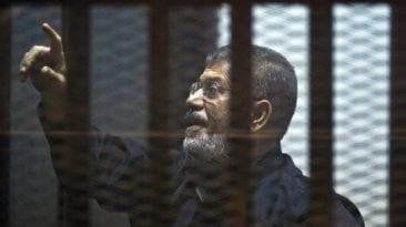الحصاد: وفاة الرئيس المعزول محمد مرسي.. واستنفار أمني في الداخلية