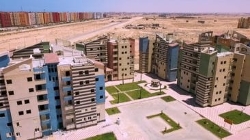 هيئة الأوقاف: مد حجز وحدات الإسكان بمدينتي العاشر من رمضان والسادات