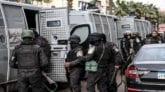 الداخلية تعلن الاستنفار الأمني بعد وفاة الرئيس المعزول محمد مرسي