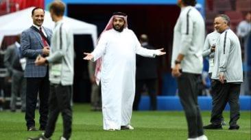 هل باع تركي آل الشيخ حصته في نادي بيراميدز؟