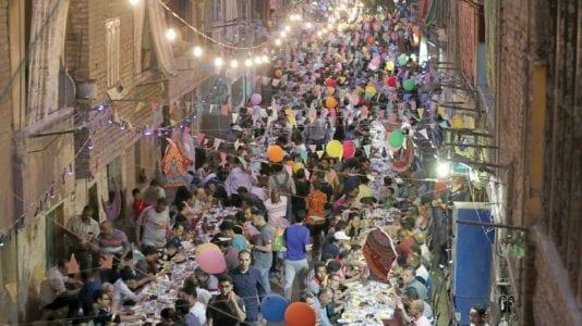 اعرف موعد أذان المغرب بالقاهرة والمحافظات يوم 30 رمضان