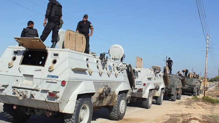 الحصاد: مقتل ضابط و6 مجندين و4 إرهابيين بالعريش.. ومصر تفوز على الكونغو وتتأهل