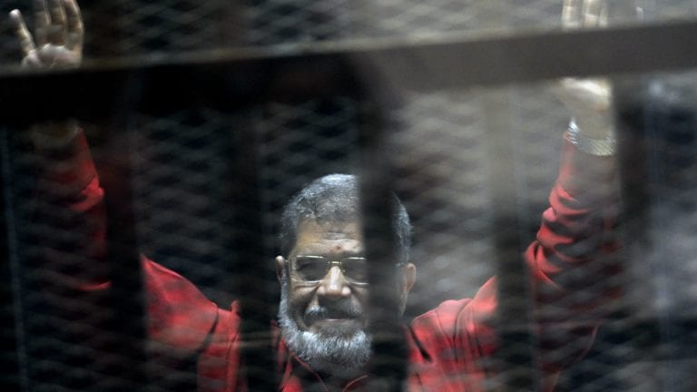 الحصاد: دفن محمد مرسي فجرا.. وطرح شقق في العاصمة الإدارية