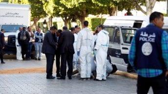 مصر تدين تفجيرات تونس: التصدي لأشكال الإرهاب كافة ضرورة