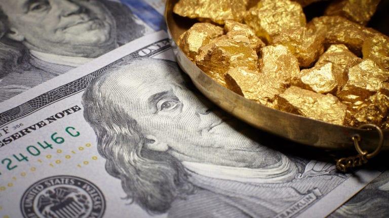 استقرار العملات و ارتفاع أسعار الذهب جنيها واحدا