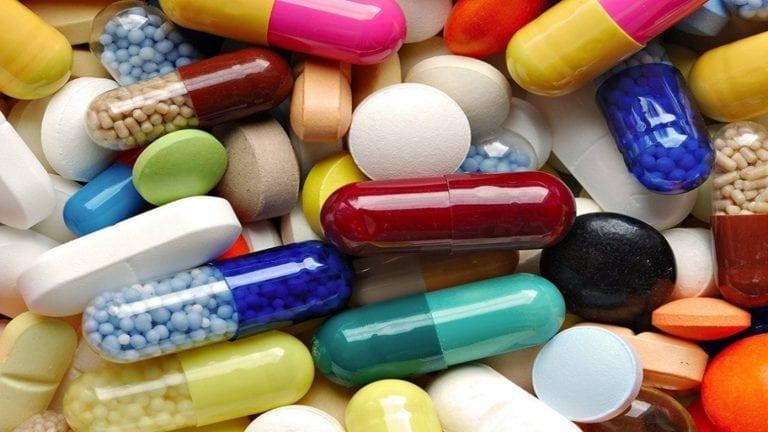 تتبع الأدوية