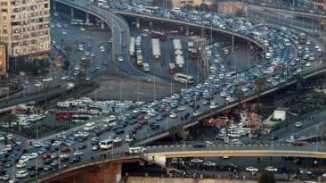 الإحصاء: عدد سكان مصر وصل 99 مليون نسمة