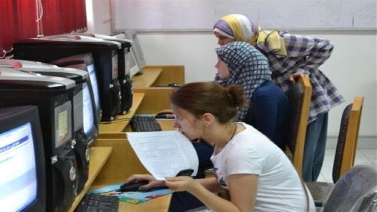 المرحلة الثانية لتنسيق الجامعات