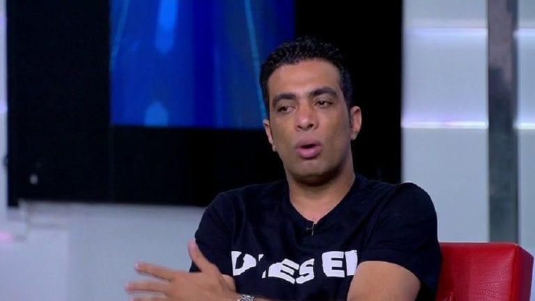 سرقة شقة شادي محمد: وسام الجمهورية و600 ألف جنيه