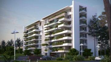 بدء الحجز لـ538 وحدة سكنية في العاصمة الإدارية