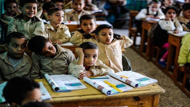 """حصول 8% فقط من إجمالي 55 ألف مدرسة على اعتماد """"جودة التعليم"""""""