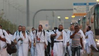وفاة أول حاج مصري في مكة المكرمة
