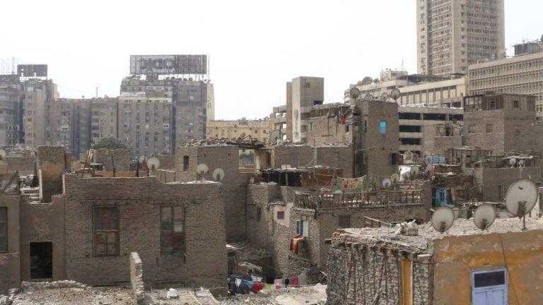 الحصاد: زيادة سنوية بالمعاشات.. ومناطق محظورة من التصالح في مخالفات البناء